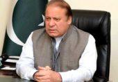 وزیر اعظم نواز شریف نے اسحاق ڈار اور چودھری نثار کو لاہور طلب کر لیا