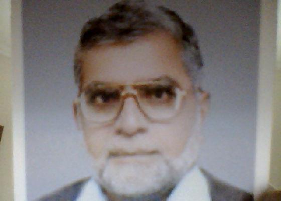 آئی سی یو اسپیشلسٹ ڈاکٹر عبدالحفیظ شیخ اور پاکستانی معیشت