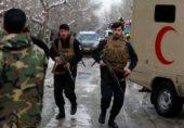 طالبان کے حملے میں 140 افغان فوجی ہلاک
