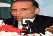 افغانستان میں عدم استحکام سے پاکستان سمیت پورا خطہ متاثر ہوتا ہے، اعزاز چوہدری