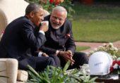 بھارت و امریکا کی دوستی پاکستان کے لیے خطرہ؟