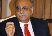 غیرملکی کھلاڑی پی ایس ایل فائنل کھیلنے پر رضامند ہوگئے،نجم سیٹھی