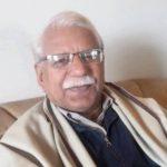 avatar for نصیر احمد ناصر