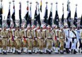 ملک بھرمیں یوم پاکستان ملی جوش و جذبے سے منایا جا رہا ہے