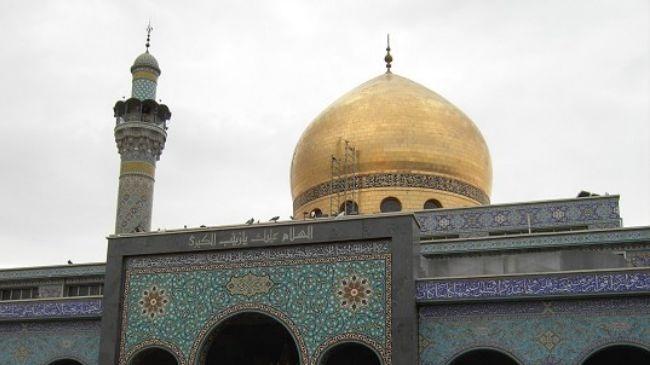 دربار یزید میں حضرت زینب (سلام اللہ علیہا) کا تاریخی خطبہ