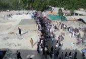 چترال میں توہینِ مذہب کے الزام میں ایک شخص پر تشدد: علاقے میں کشیدگی