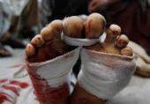 سیالکوٹ میں تین عورتوں نے توہینِ مذہب کے الزام میں ایک شخص کو قتل کر دیا
