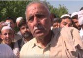 مشال خان کے والد اقبال کاکا سے ملاقات کی روداد