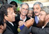 پشاور میں پولیو کے قطرے پلانے سے انکار میں ڈاکٹرز بھی شامل