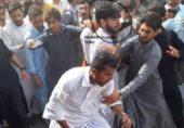 مشال خان کے قاتل اور حمزہ کے نوٹس