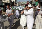 مشال خان: جنہوں نے انسان کی گواہی دی ان عارفوں کو سلام