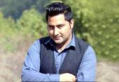 حکومت وکیل کرنے میں مدد کرے: والد مشال خان