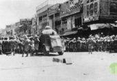 23 اپریل: قصہ خوانی بازار کے شہیدوں کا دن