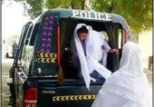 امتحان میں نقل کرنے کے الزام پر طالبات کے ساتھ ناروا سلوک
