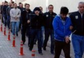 ترکی میں گولن کے حامیوں کی گرفتاریاں: انسانی حقوق پر حملہ