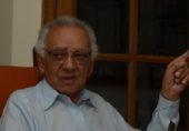 ممتاز دانشور اور بائیں بازو کے عظیم رہنما عابد حسن منٹو کا خصوصی انٹرویو (2)