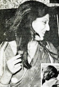 ذوالفقار علی بھٹو اور حسنہ شیخ: ایک پس پردہ محبت کی کہانی (2)