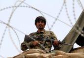 افغانستان کے شہر خوست پر میں رمضان کے پہلے دن خود کش حملہ: 13 افراد ہلاک