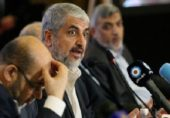 حماس 1967 کی حدود پر راضی، اخوان المسلمون سے اظہار لاتعلقی