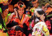 کیلاشی زبان، ثقافت اور عقائد کو در پیش خطرات