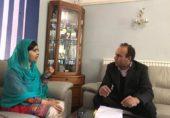 ملالہ نے نوبل پرائز کی ساری رقم پاکستان میں تعلیم کے لئے عطیہ کی-2