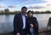 ملالہ انتہا پسندی، تعلیم اور وطن واپسی کے بارے میں بتاتی ہیں -3