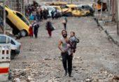 دولت اسلامیہ کے بعد موصل کی رونقیں بحال