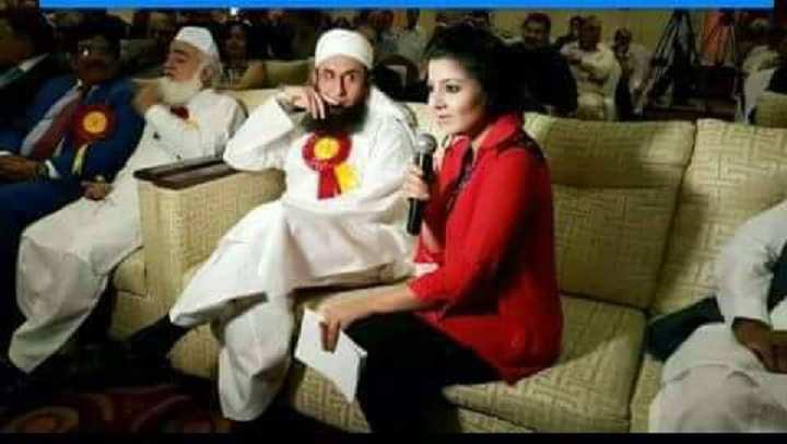 کیا مولانا طارق جمیل ایک نئی مقدس گائے ہیں؟
