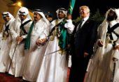 مسلمانوں لیڈروں کا امریکی ڈھولک پر رقص