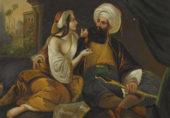 ایک بادشاہ کا غضب اور ایک عورت کی طاقت (2)