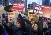 تارکین وطن کے خلاف ٹرمپ کی قانونی کامیابی