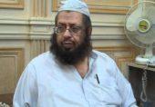 میں مشال خان کو شہید سمجھتا اور کہتا ہوں: مفتی نعیم