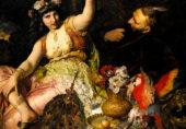 ایک بادشاہ کا غضب اور ایک عورت کی طاقت (1)