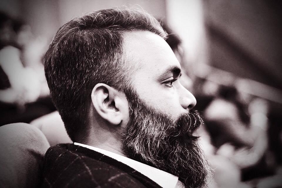 پاکستان میں نیوڈ مصوری