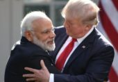 انڈیا اور امریکہ کے تعلقات اس سے پہلے اتنے مضبوط کبھی نہیں رہے: ڈونلد ٹرمپ