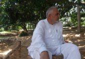 ہندوستانی سکالر ڈاکٹر ظفر الاسلام خان صاحب سے انٹرویو