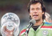 عمران خان کی آمدنی کا تمام ریکارڈ موجود نہیں