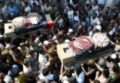 لاہور سانحہ: زخموں پر مرہم کون رکھے گا