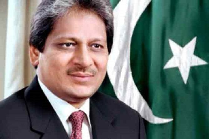 سابق گورنر سندھ ڈاکٹرعشرت العباد خان کا انٹرویو