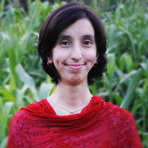 فاٹا اور پختونخوا کی واحد فوٹو جرنلسٹ خاتون صحافی سبا رحمان