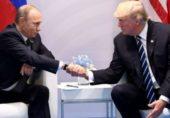 امریکی ایوان کی روس پرنئی پابندیوں کی حمایت