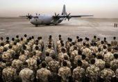 لگتا ہے کہ تیسری افغان جنگ شروع ہونے والی ہے