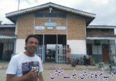 آزادی ٹرین جیکب آباد سے کوئٹہ تک