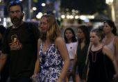 اسپین: دوسرا حملہ کرنے والے پانچ دہشت گرد ہلاک