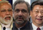 چین اور انڈیا کی جنگ میں پاکستان کا ردِعمل کیا ہو گا؟