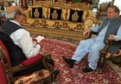 میاں نواز شریف کا بی بی سی کو تفصیلی انٹرویو