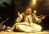 نصرت فتح علی خان آج بھی دلوں پر حکمرانی کر رہے ہیں