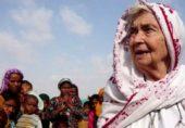 پاکستان کی مدر ٹریسا نہیں رہیں