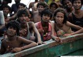 انسانی حقوق والو، امن کا نوبل انعام جیتنے والی آنگ سان سوچی کہاں ہے؟