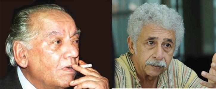 ٖفیض احمد فیض کی نظم، انتساب: نصیر الدین شاہ سناتے ہیں